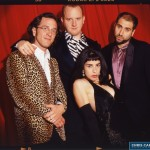Sarah Silverman , Dave Atell, Marc Maron, Louis CK.